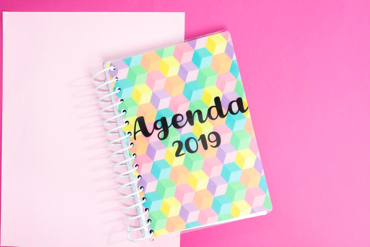 Agenda 2019: Descárgala GRATIS