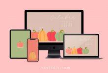 Fondos de Pantalla Octubre 2019 | Descárgalos Gratis