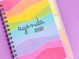 Agenda 2020 | Descárgala GRATIS