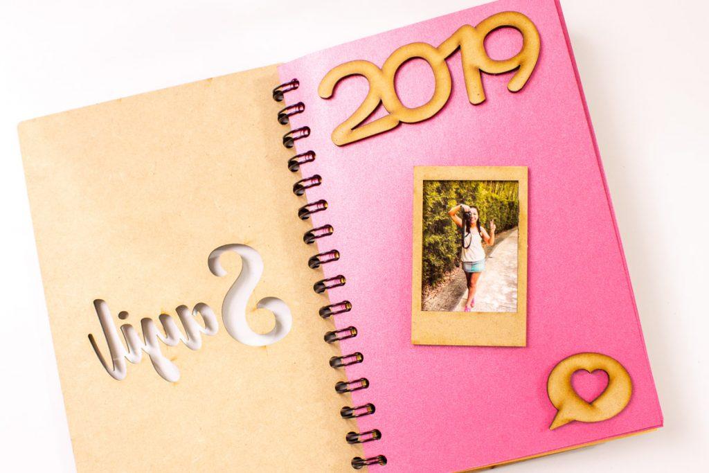 diario de fotos 2019