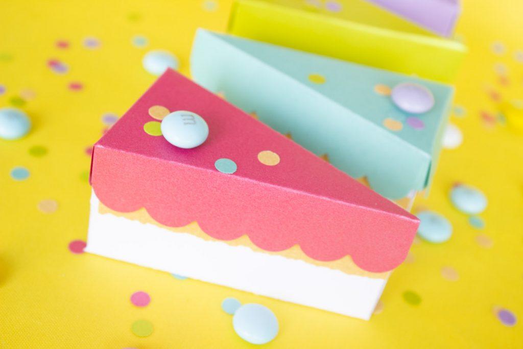 Pastel de papel