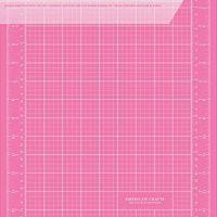 American Crafts Soporte autocurable para corte, 30,5 x 46 cm