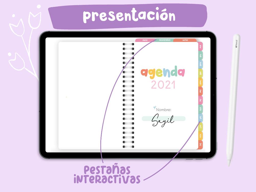 agenda digital 2021