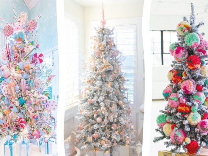Ideas Para Decorar tu Árbol de Navidad + Mis Favoritos