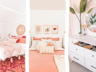 Mi nueva habitación | Inspiración